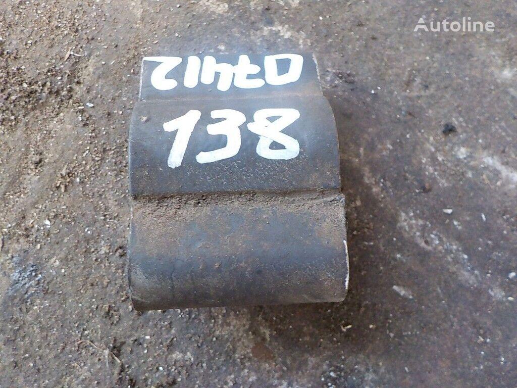 pezzi di ricambi  Shtucer Scania per camion