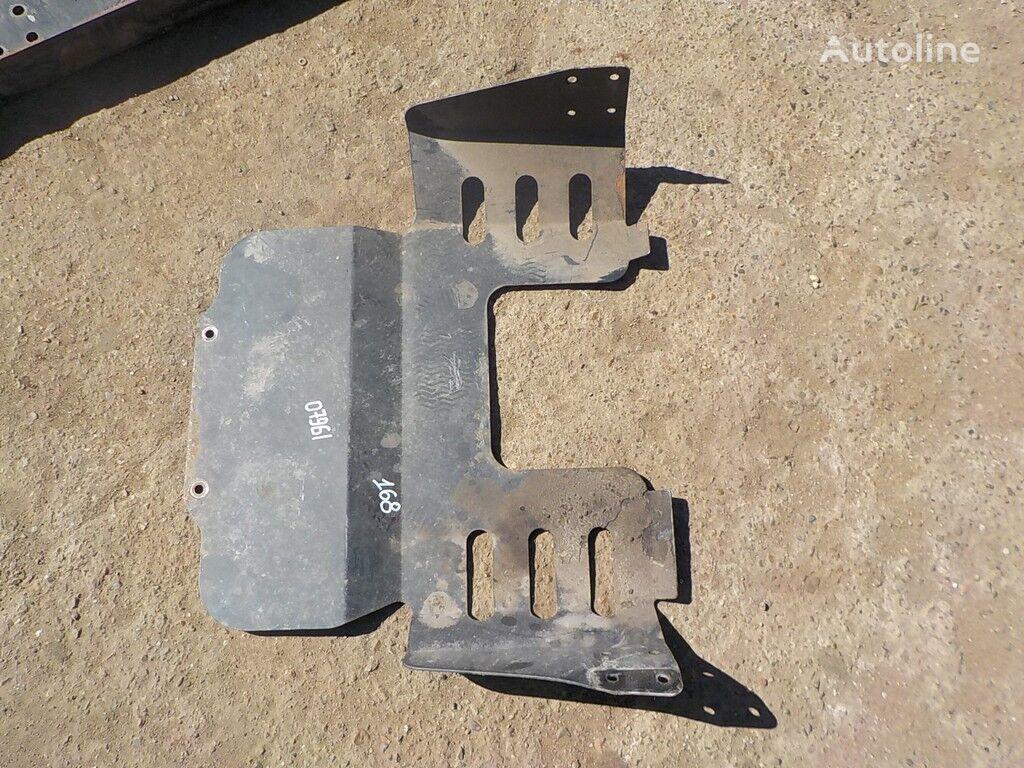 pezzi di ricambi  Zashchita dvigatelya nizhnyaya MAN per camion