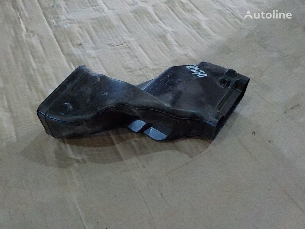 pezzi di ricambi  Vozduhovod MAN per camion