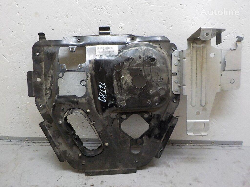 pezzi di ricambi  Panel pedalnogo uzla Scania per camion