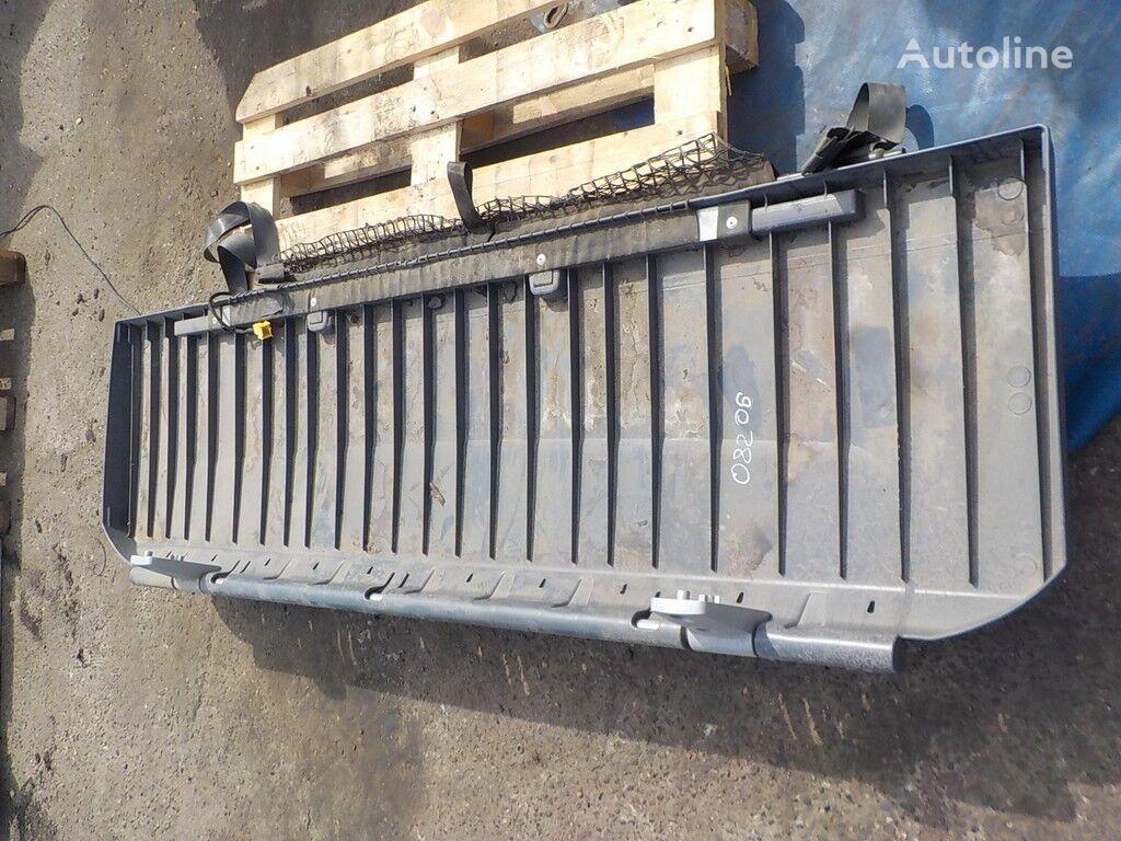 pezzi di ricambi  Panel pola Scania per camion