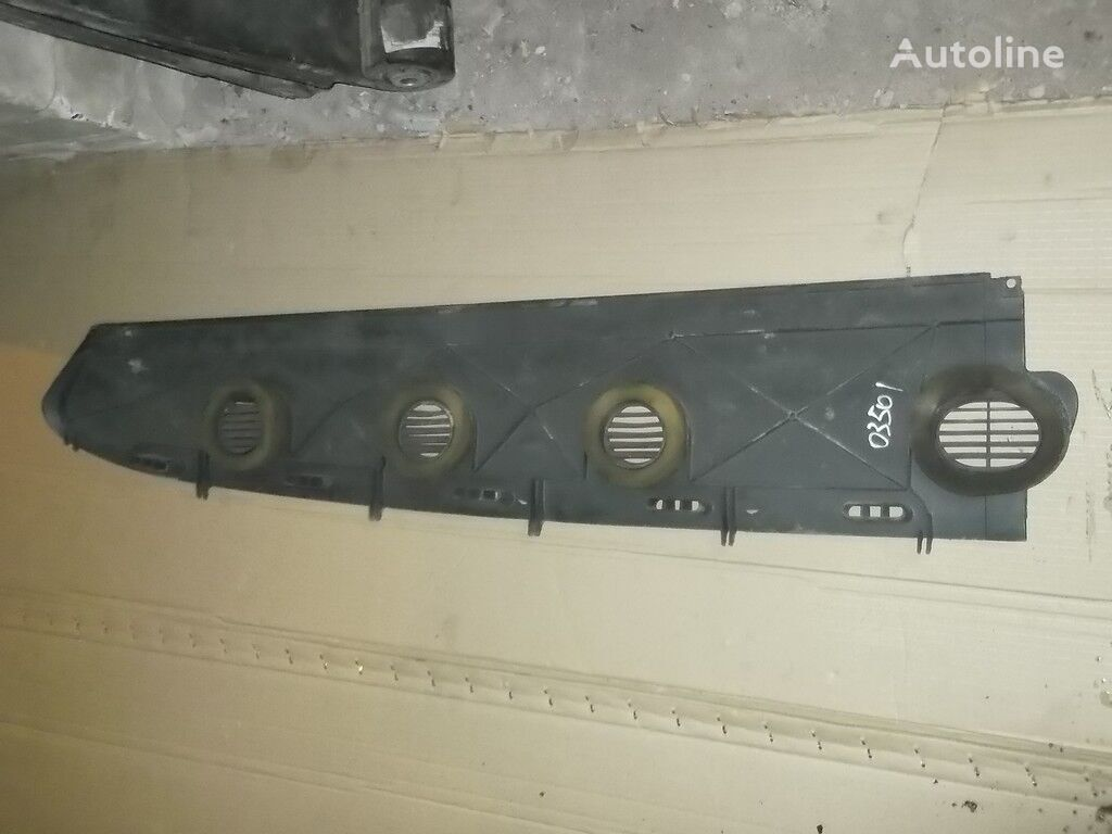 pezzi di ricambi  Vozduhovod peredney paneli Scania per camion