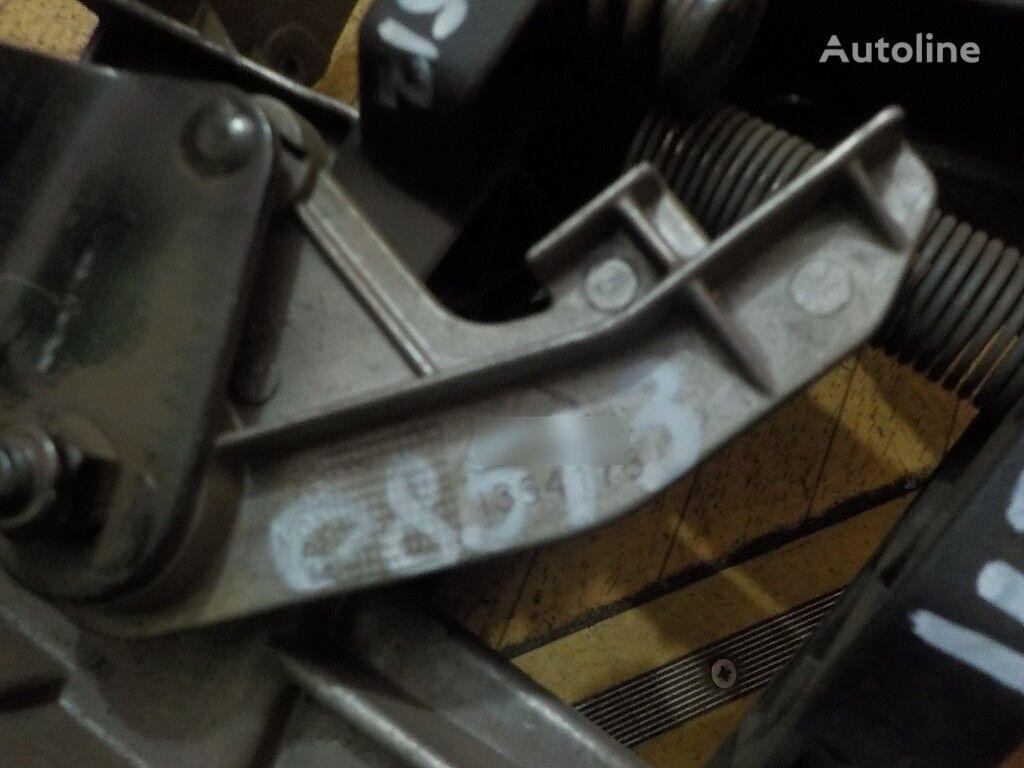 pezzi di ricambi  Rychag perednego stabilizatora DAF per camion