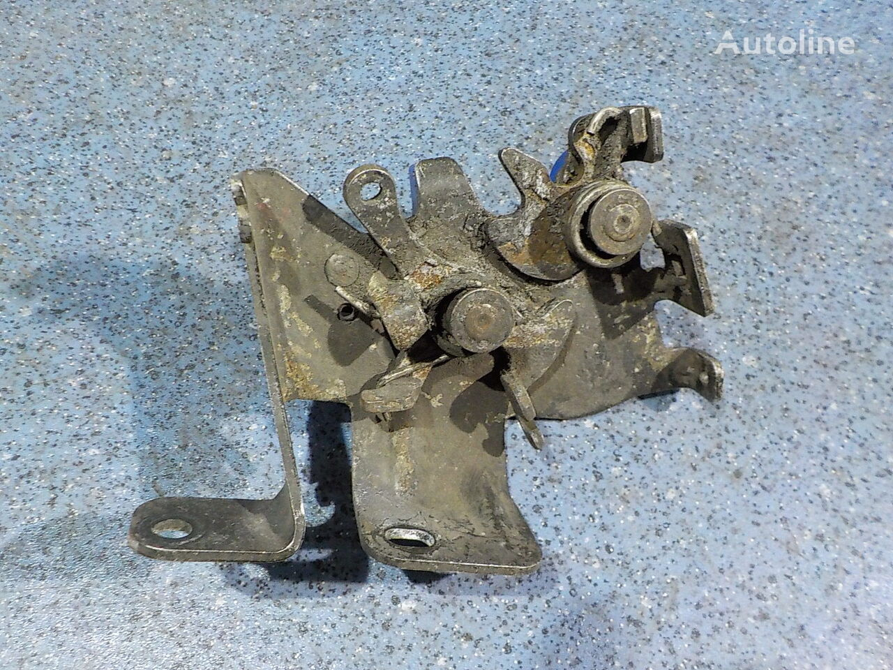 pezzi di ricambi  Scania Zamok kapota per camion