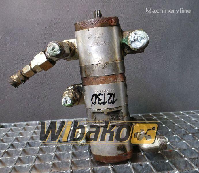 pezzi di ricambi  Gear pump Bosch 0510563432 per altre macchine edili 0510563432