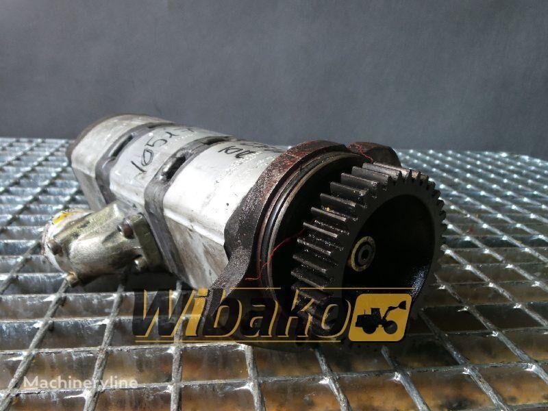 pezzi di ricambi  Gear pump Bosch 0517565004 per escavatore 0517565004