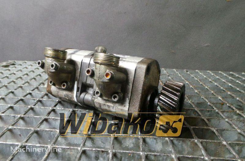 pezzi di ricambi  Gear pump Bosch 1517222364 per escavatore 1517222364