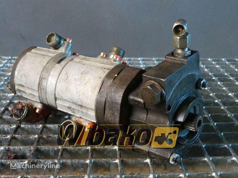 pezzi di ricambi  Gear pump Rexroth 1PF2G240/022LR20NPK39997900 per bulldozer 1PF2G240/022LR20NPK39997900