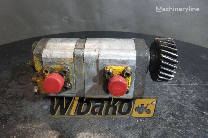 pezzi di ricambi  Gear pump Caproni 20C8.2X095 per escavatore 20C8.2X095