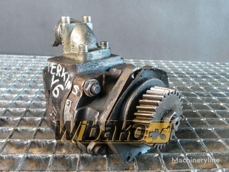 pezzi di ricambi  Gear pump Parker 22-01-129877-001 per escavatore 22-01-129877-001
