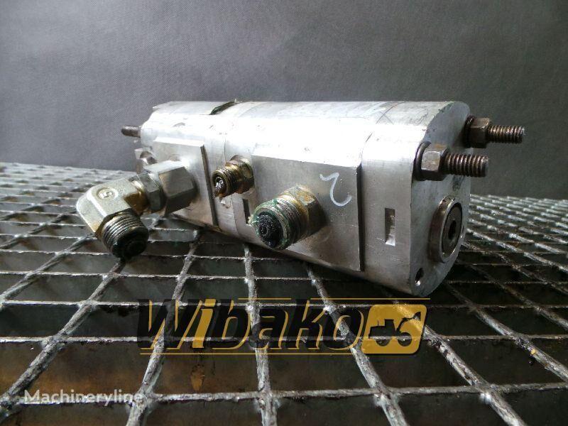 pezzi di ricambi  Gear pump Parker 3349101714 (2) (3349101714(2)) per altre macchine edili 3349101714 (2)