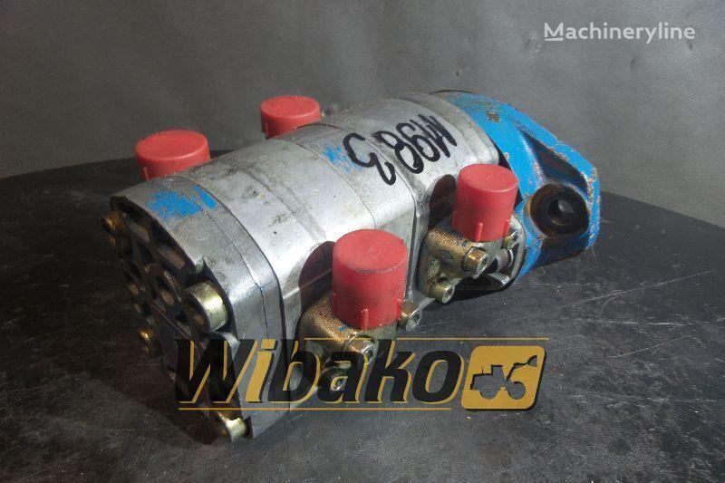 pezzi di ricambi  Gear pump HPI 40710071 per altre macchine edili 40710071