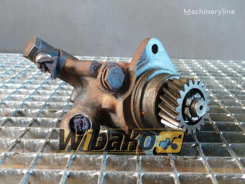 pezzi di ricambi  Gear pump NN 7673501162 per altre macchine edili 7673501162