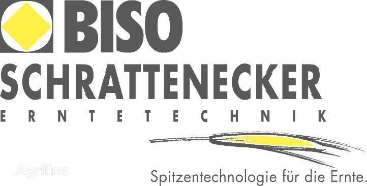 pezzi di ricambi  Zapchasti k tehnike BISO per mietitrice BISO nuova