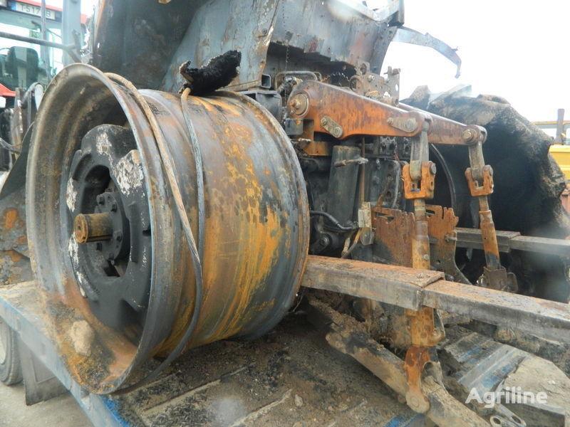 pezzi di ricambi  b/u zapchasti/ used spare parts per trattore CASE IH 310 MAGNUM
