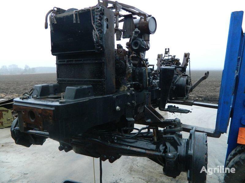 pezzi di ricambi  b/u zapchasti / used spare parts per trattore CASE IH MAXXUM