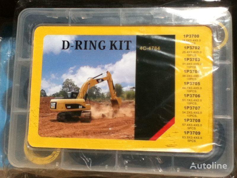 pezzi di ricambi  kolca rezinovye D-ring CAT per escavatore CATERPILLAR nuova