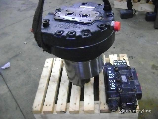 pezzi di ricambi  Traction Motor per escavatore CATERPILLAR 330 D