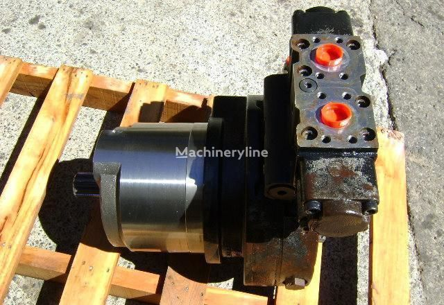 pezzi di ricambi  Traction Motor per escavatore CATERPILLAR 345 BLME