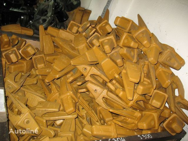 pezzi di ricambi  Koronki per bulldozer CATERPILLAR -JCB - Komatsu - Volvo -ATLAS- Hitachi