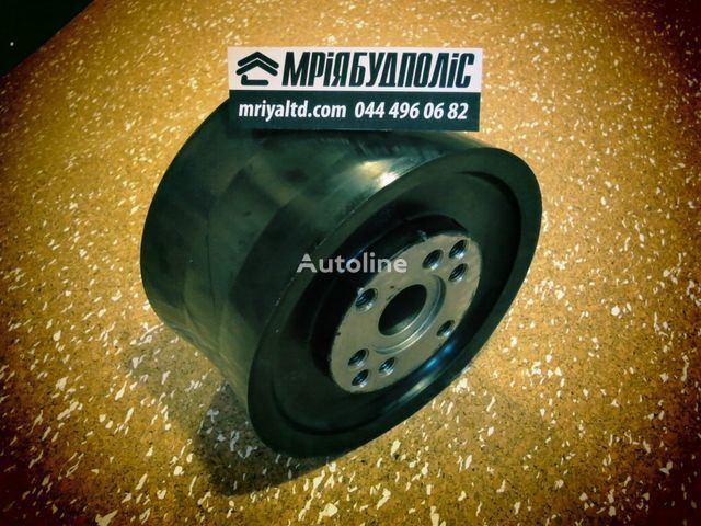 pezzi di ricambi  Italiya Rezinovye kachayushchie porshni 230 mm per pompa per calcestruzzo CIFA nuova