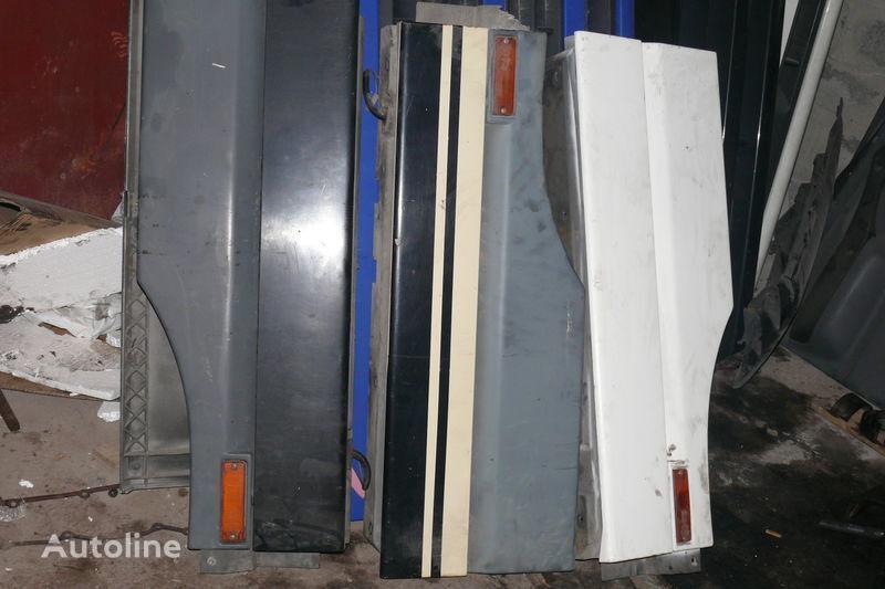pezzi di ricambi  Udlinnitel kabiny per trattore stradale DAF