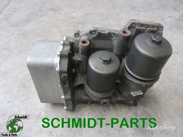pezzi di ricambi  DAF 1725349 Oliemodule per trattore stradale DAF
