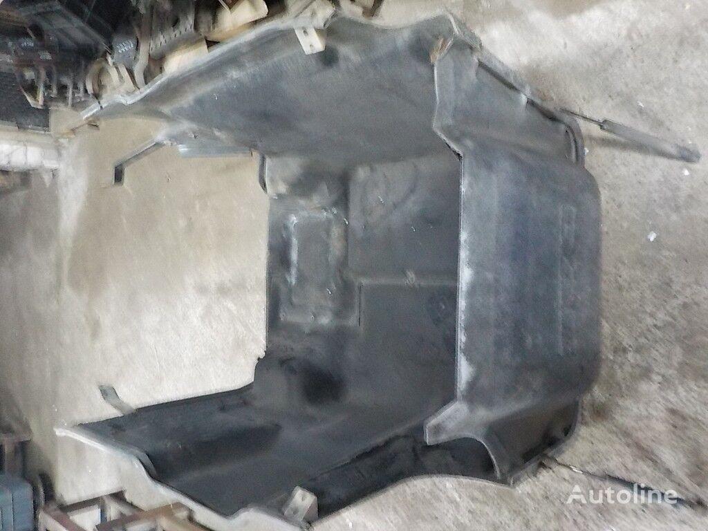 pezzi di ricambi  Shumoizolyaciya dvigatelya verhnyaya per camion DAF