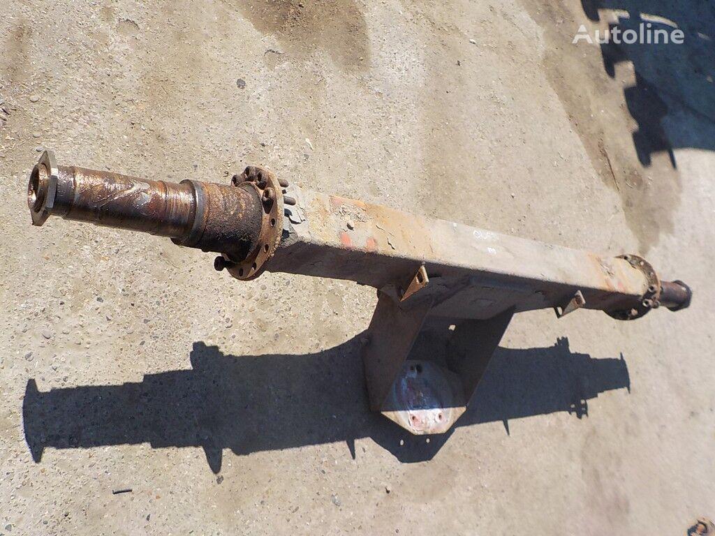 pezzi di ricambi  Balka zadnego mosta per camion DAF