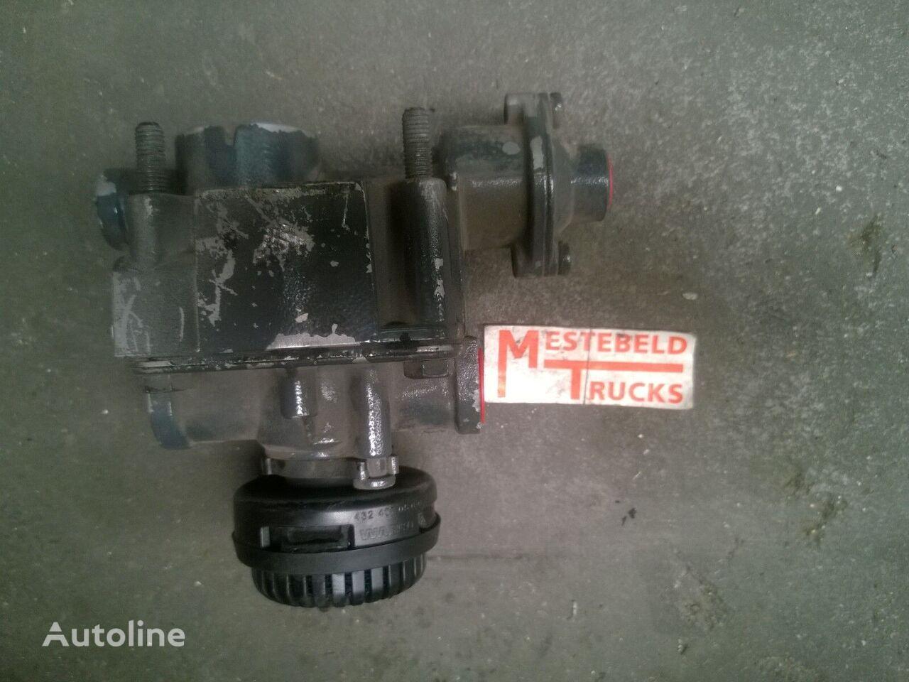 pezzi di ricambi  Relaisventiel leeg-last per camion DAF Relaisventiel leeg-last