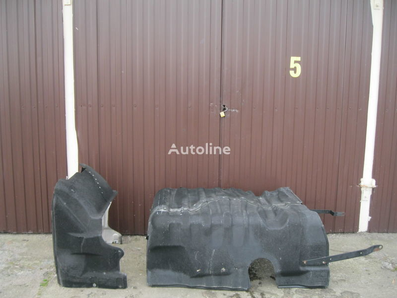 pezzi di ricambi  WYGŁUSZENIE SILNIKA K0MPLET per trattore stradale DAF XF 105