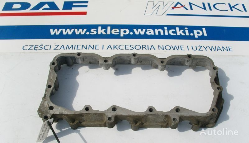 pezzi di ricambi  DAF NASADA PODKŁADKA DYSTANS GŁOWICY per trattore stradale DAF XF 95 , CF 85