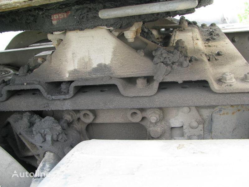 pezzi di ricambi  Gofra sedla per trattore stradale DAF XF,CF
