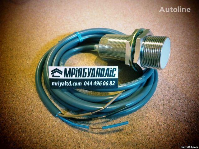 pezzi di ricambi  Indukcionnyy (distancionnyy) datchik (sensor) per pompa per calcestruzzo EVERDIGM