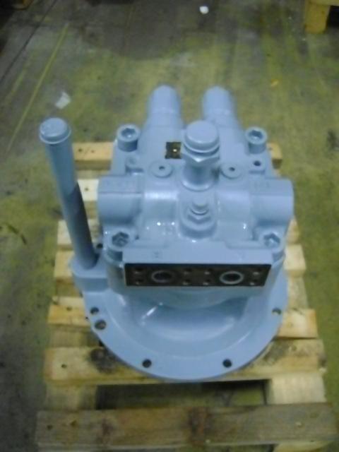 pezzi di ricambi  Swing Motor per escavatore HITACHI ZX 240-3
