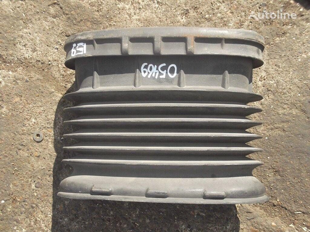 pezzi di ricambi  Gofra per camion IVECO