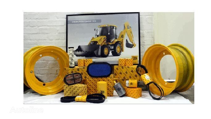 pezzi di ricambi  Zapchasti k tehnike JCB (Interpart UK) per escavatore JCB 3 CX, 4 CX, Loadall nuova