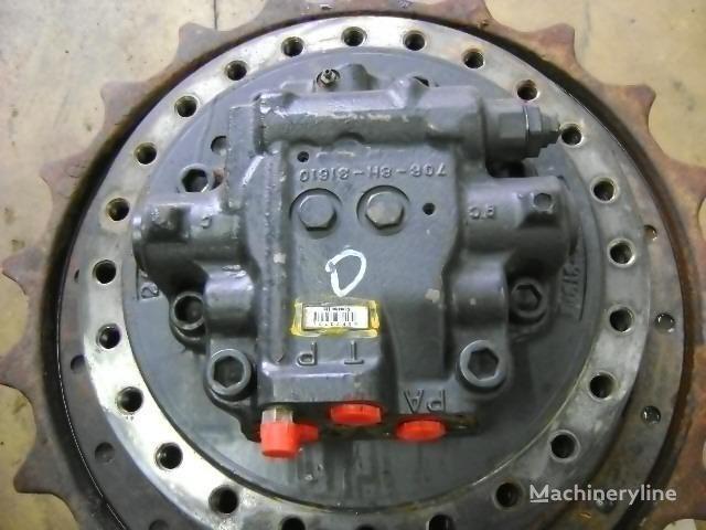 pezzi di ricambi  Traction Motor per escavatore KOMATSU PC 340-7