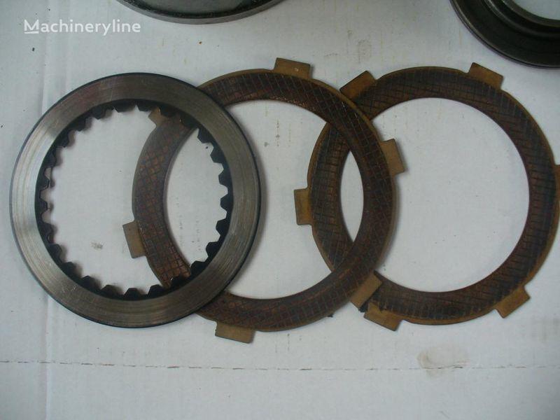 pezzi di ricambi  TARCZKI przekładki per carrello elevatore KRAMER