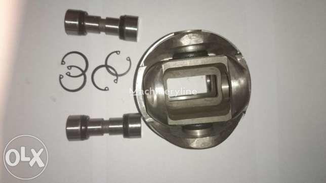 pezzi di ricambi  Obudowa, 2 kołyski, 8 miseczek, 2 łączniki krzyżaków, pierścienie per carrello elevatore KRAMER  312 SE SL 212; 412; 416; 512; 516