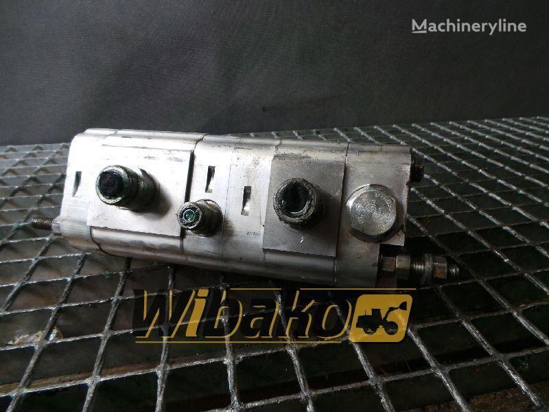pezzi di ricambi  Gear pump Volvo L180E (2) (L180E(2)) per altre macchine edili L180E (2)