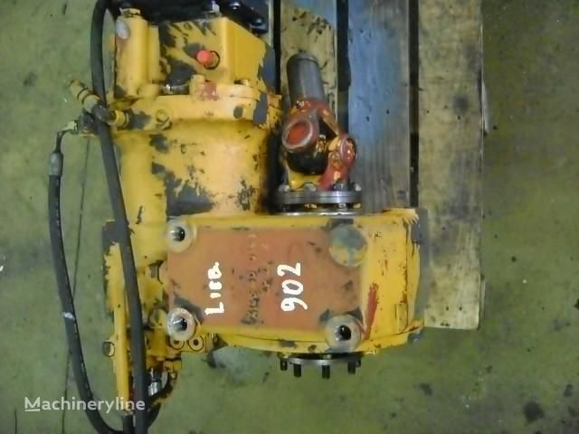 pezzi di ricambi  Transmission per escavatore LIEBHERR 902