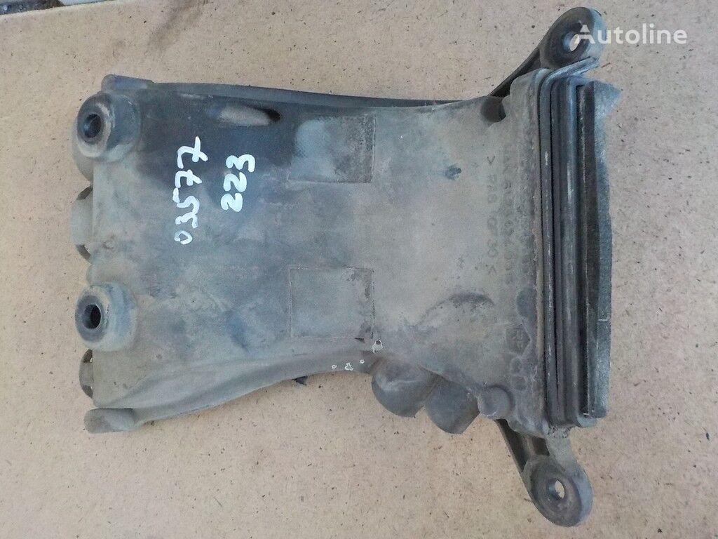 pezzi di ricambi  Kabelnaya shahta per camion MAN
