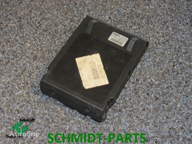 pezzi di ricambi  MAN 81.25806.7052 ZBR2 Regeleenheid per trattore stradale MAN