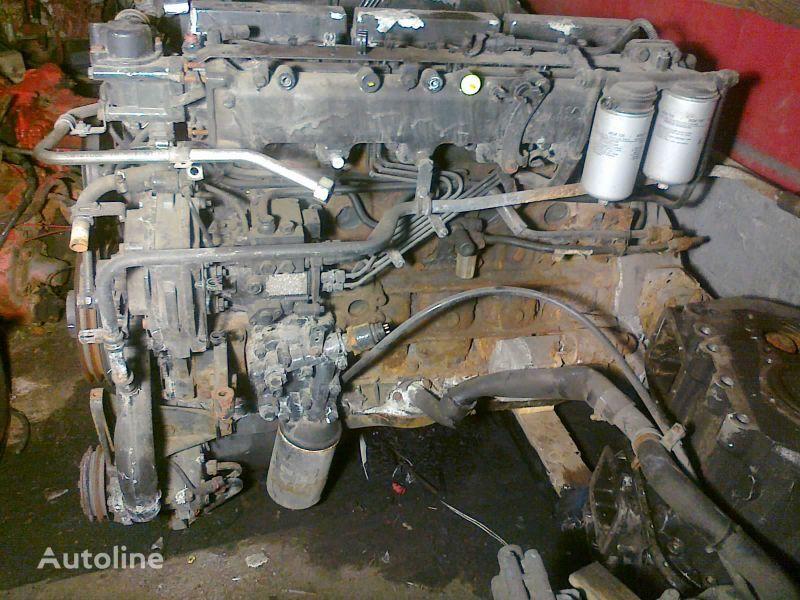 pezzi di ricambi per trattore stradale MAN 264 KM D0826 netto 9000 zl