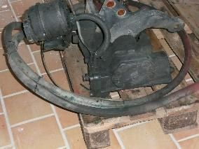 pezzi di ricambi  Lenk Getriebe SZM per camion MAN SZM 19.464