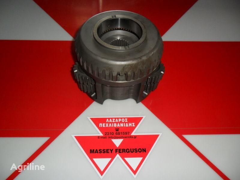 pezzi di ricambi per trattore MASSEY FERGUSON 3080-3125-3650-3655-3690