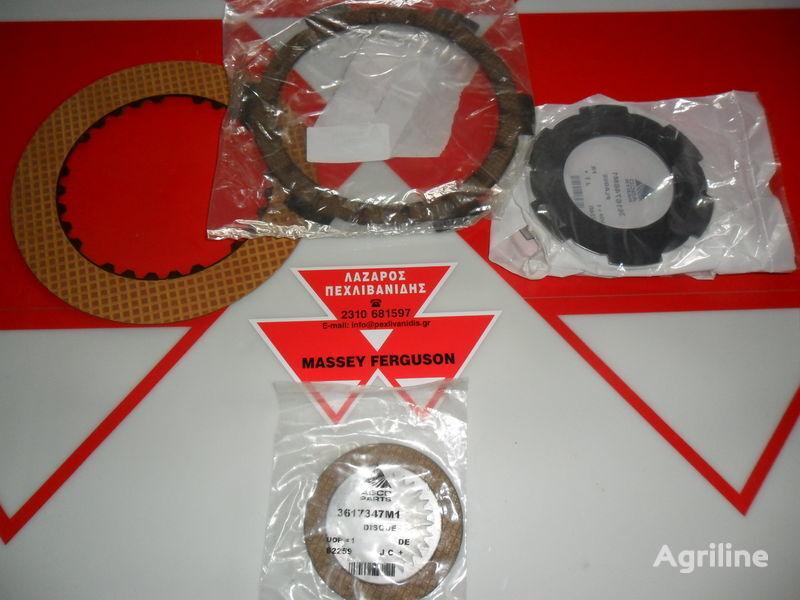 pezzi di ricambi  MASSEY FEGUSON AGCO per trattore MASSEY FERGUSON 3080-3125-3655-3690-8130-8160 nuova