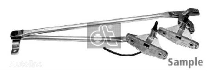 pezzi di ricambi  ROOLING tyagi stekloochistiteley 9418200441 per trattore stradale MERCEDES-BENZ ACTROS nuova