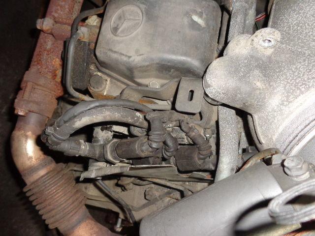 pezzi di ricambi  Mercedes Benz Actros EURO5 Ad blue metering equipment with diffusor heater, 0001404139, 001400739, 0001400539, 0001400239 per trattore stradale MERCEDES-BENZ Actros MP3